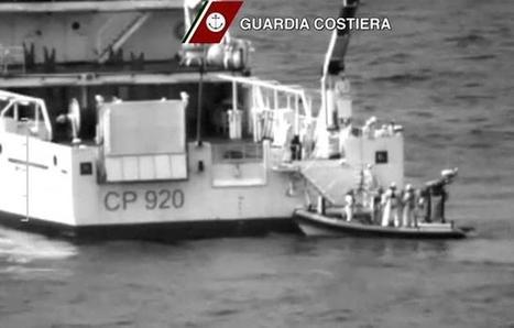 Migrant deaths may shame Europe over Mediterranean moat | Global politics | Scoop.it