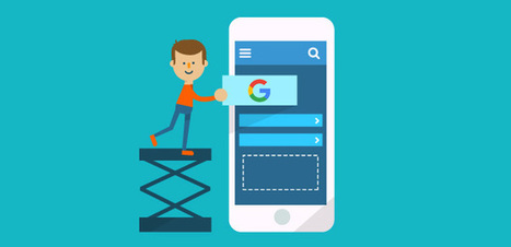 Google's Mobile Friendly Rules for Popups - Explained in Plain English! | Online Marketing Resources | Scoop.it