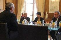 Mobilisation républicaine : N Vallaud-Belkacem fixe ses priorités | Actualités éducatives | Scoop.it