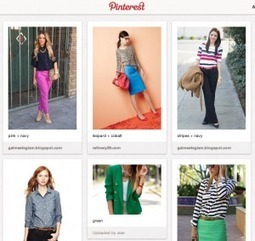 Get Inspired: 5 Actually Useful Pinterest Boards You Should Create | The Daily Muse | Pinterest | Scoop.it