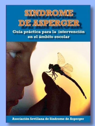 Síndrome Asperger: guía práctica para el ámbito educativo - Familia y Cole | Ensenyament | Scoop.it