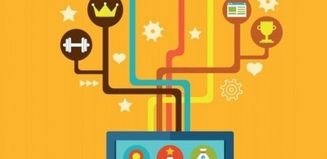 Gamification vs Game-Based eLearning: Can You Tell The Difference? - e-Learning Feeds | Games in education | Scoop.it