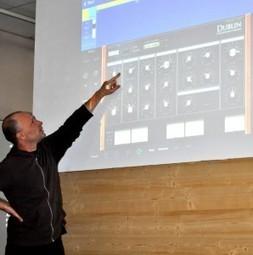 C'est quoi au juste un atelier musique électronique ? | Musique numérique en bibliothèque | Scoop.it
