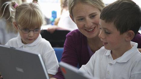 WeAreTeachers: Save This List! 21 Top Websites for Social Studies Teachers | Edtech PK-12 | Scoop.it