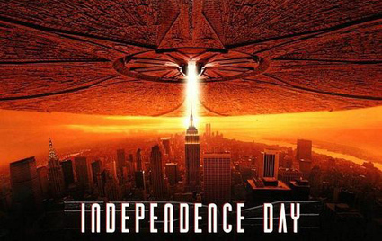 Independence Day (1996) Dual Audio {Hindi & English} 720p BRRip | AAR Online Free Movies | Watch Online Movies | Scoop.it
