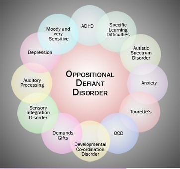 9 Symptoms To Detect Oppositional Defiant Disorder | Writing, Research, Applied Thinking and Applied Theory: Solutions with Interesting Implications, Problem Solving, Teaching and Research driven solutions | Scoop.it