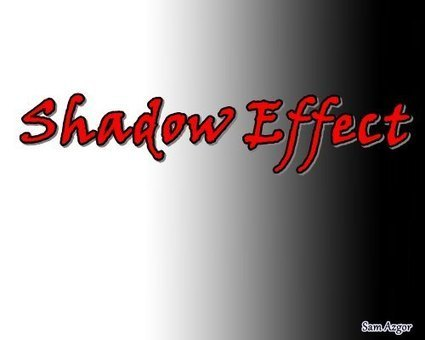 How To Add Shadow Effect In Blogger Post Title | Tutorial for beginners | Scoop.it