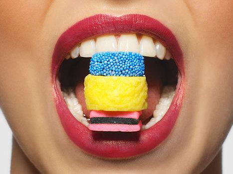 Tooth Sensor Watches for Bad Oral Habits - IEEE Spectrum | The Futurecratic Scoop | Scoop.it