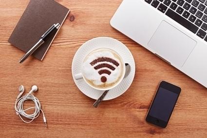 Wifi public : les habitudes des utilisateurs présentent des risques - Radins.com | Geeks | Scoop.it