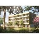 A #Brest, Nexity s'inspire de l'industrie pour réaliser des logements low cost - Immobilier.   Brest l'Information   Scoop.it
