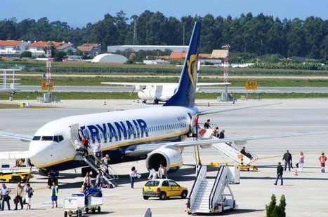 Ryanair expulsa a una pasajera del avión | Spain | Scoop.it