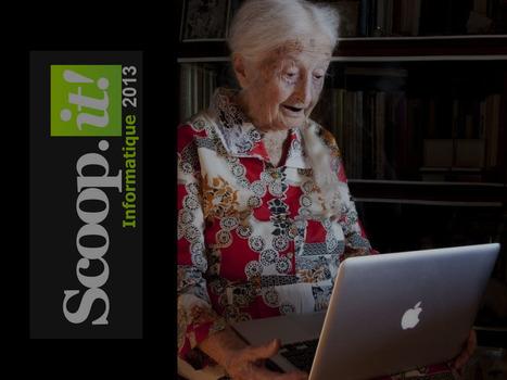 Mac4Ever.com - USA : des enseignants formés à l'utilisation de l'iPad pour les déficients visuels | Geeks | Scoop.it