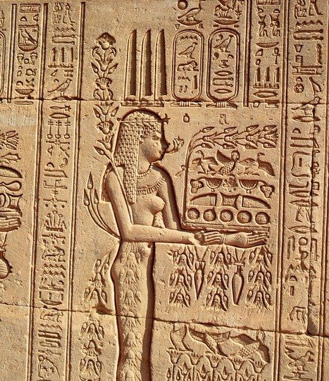 The Ancient World Online: Video: The Man who Discovered Egypt | Ancient Egypt and Nubia | Scoop.it