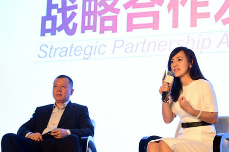 CMB eyes mobile payment market, allying with Didi Kuaidi - Business - Chinadaily.com.cn | QR Codes, Beacons & NFCs | Scoop.it