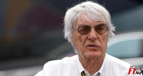 "Formula one to be sold ""shortly"" – Ecclestone 