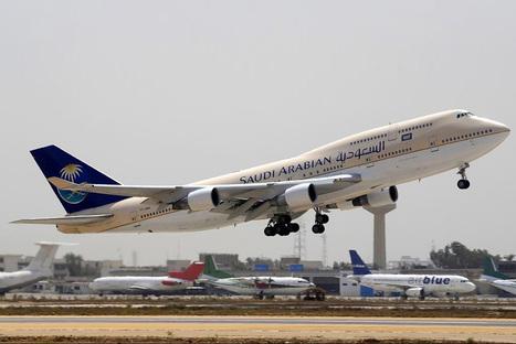 Saudi Arabian Airlines Flights - Rehlat.com.sa   Business   Scoop.it