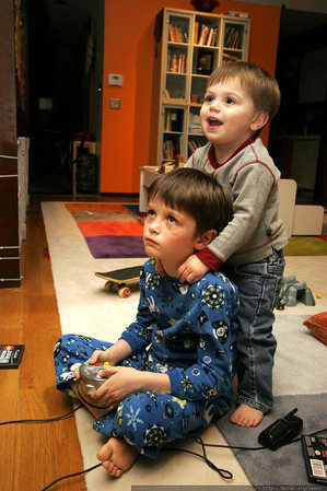The Literacy of Gaming: What Kids Learn From Playing | GBL | Scoop.it