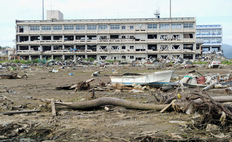 [Eng] Fermeture des derniers centres d'évacuation d'Iwate  | The Japan Times Online | Japon : séisme, tsunami & conséquences | Scoop.it