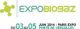 EXPO BIOGAZ > 3 au 5 juin 2014 | Méthanisation Agricole, Collective, Territoriale | Scoop.it