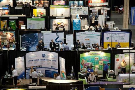 Rick Collins and Alan Feldstein to Attend Supplyside West | Health & Life Extension | Scoop.it