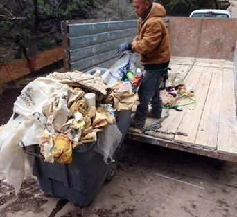 Austin Waste Management: How Much Waste Do Demolition & Construction Produce? | Austin Junk Removal | Scoop.it