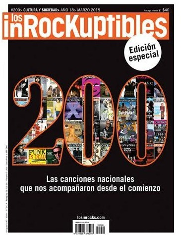 La double vie argentine des Inrocks | DocPresseESJ | Scoop.it