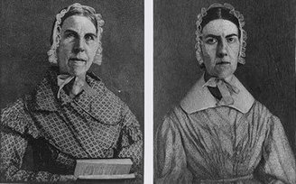 Young and Brave: The Grimke sisters | Abolitionists | Scoop.it
