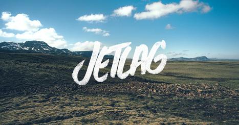 Jetlag | Random Things of Interest | Scoop.it