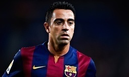 Xavi reportedly set to leave Barcelona for Qatari club Al Sadd - The Guardian | AC Affairs | Scoop.it
