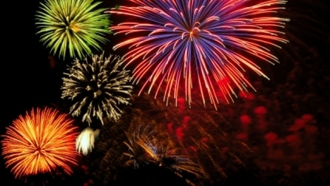 Bonfire Night | LearnEnglishTeens | British life and culture | Scoop.it
