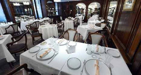 Attentats : les répercussions s'étendent à la restauration parisienne - Les Échos | Qualité Accueil Tourisme | Scoop.it