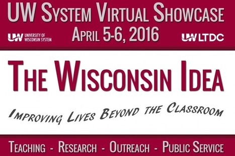 LTDC Virtual Showcase 2016 | Learning Technology | E-Learning and Online Teaching | Scoop.it