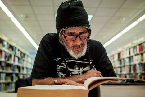 California's Homeless Find a Quiet Place | LibraryLinks LiensBiblio | Scoop.it