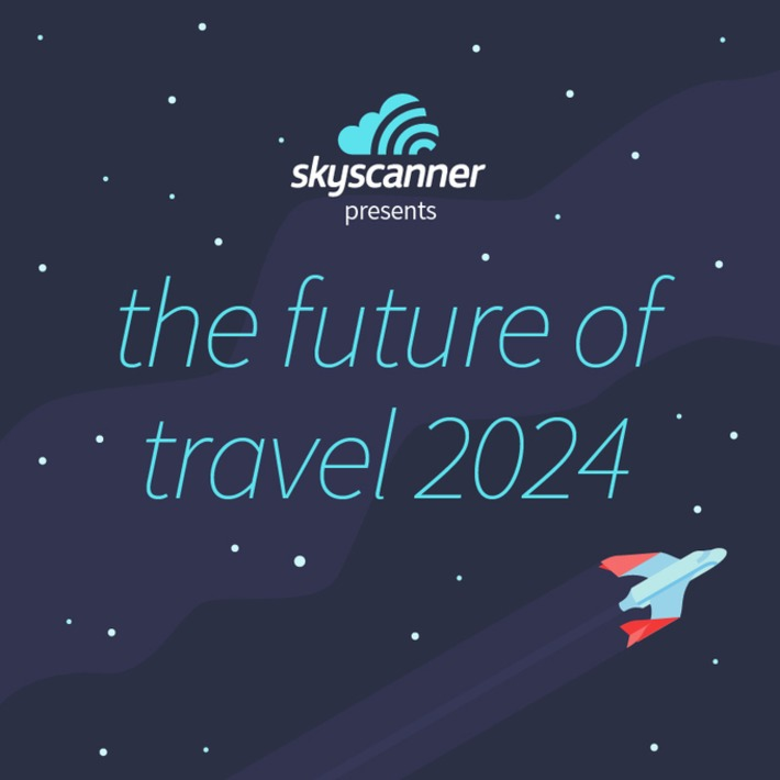The Future of Travel 2024 | Travel Retail | Scoop.it