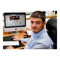 Doctors learn how to treat new media - interview with Dr Ronan Kavanagh   eSalud Social Media   Scoop.it