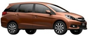 Honda Mobilio | Cars & Bikes | Scoop.it