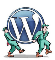 Beginner's Guide to Migrating WordPress from Localhost to Live Webserver | Responsive web design | Scoop.it