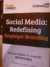 Employer Branding, Recruiting in India and Social Media | HR Transformation | Scoop.it