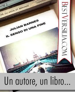 Julian Barnes – un autore un libro | Letteratura e dintorni | Scoop.it