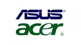 Asus and Acer to merge into a single company? - IntoMobile | New Gadgets | Scoop.it