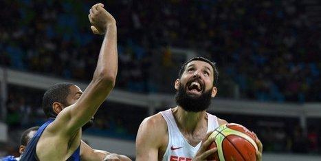 JO : médaille d'or en équitation, les basketteurs éliminés en quarts de finale | Cheval et sport | Scoop.it