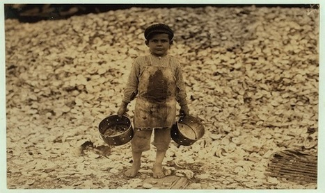 Think child labor in the US is a thing of the past? Think again. — The ... | Progressive reform in the 1900's | Scoop.it