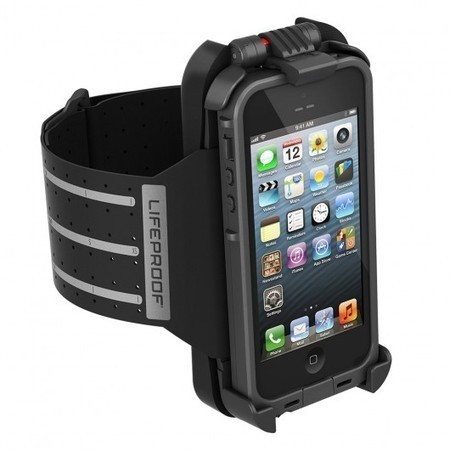 LifeProof Armband for the iPhone 5/5s Case | Shop IT | Scoop.it