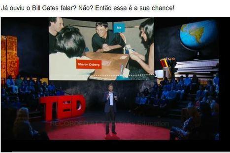 Bill Gates: Os professores precisam de uma verdadeira avaliação   TEDxDanteAlighieriSchool   O professor está em rede e agora?   Scoop.it