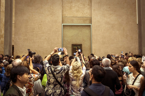Get away from crowds and make museum your own | Museums and emerging technologies | Scoop.it