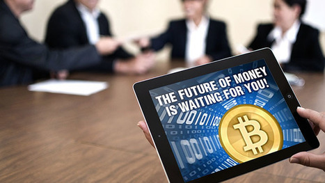 Germany recognizes Bitcoin as 'private money' | Payments 2.0 | Scoop.it