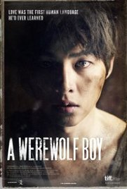 Watch A Werewolf Boy Korean Movie Online Free with English Subtitle | A WEREWOLF BOY | Scoop.it