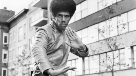 'Enter the Dragon' Actor Jim Kelly Dies at 67 - Hollywood Reporter | the interpreters | Scoop.it