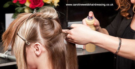 How Hairdressers Help You to Get Back Your Glamour?   Hair, Beauty & Fashion in UK.   Scoop.it