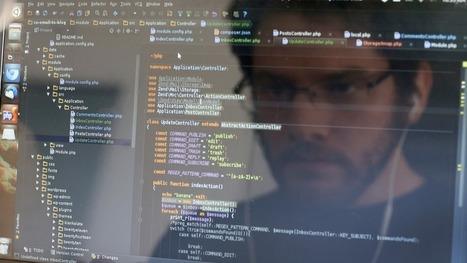 Programming Isn't Manual Labor, But It Still Sucks | Indexceeded | Scoop.it